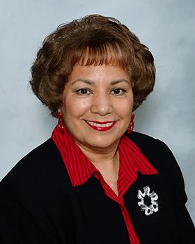 Aida McAllister