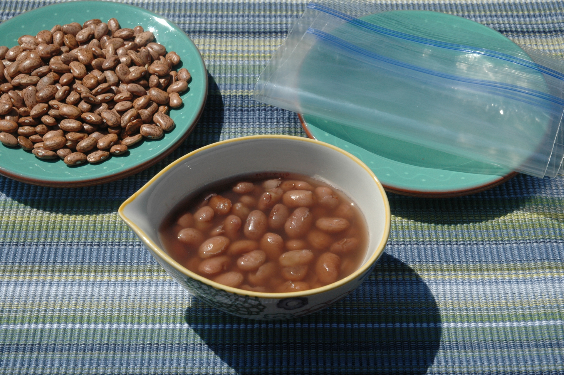 Cooked Dry Beans Aida S Kitchen